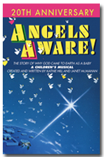 Angels Aware!