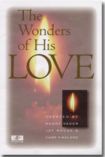 The Wonders Of His Love