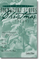 Camp Kirkland Signature Series Christmas, Vol. 5