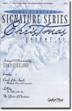 Camp Kirkland Signature Series Christmas, Vol. 6
