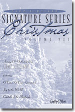 Camp Kirkland Signature Series Christmas, Vol. 7