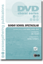 Sunday School Spectacular