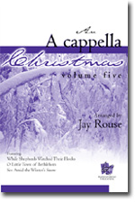 An A Cappella Christmas, Vol. 5