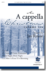 An A Cappella Christmas, Vol. 6