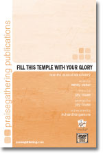 Fill This Temple with Your Glory