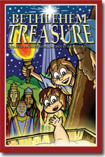 Bethlehem Treasure